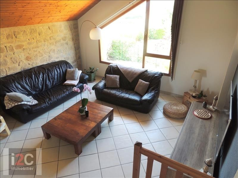 Vente maison / villa Sergy 765 000€ - Photo 4