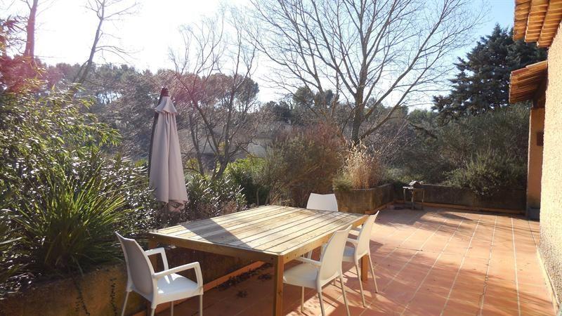 Sale house / villa Saint-cannat 590000€ - Picture 2