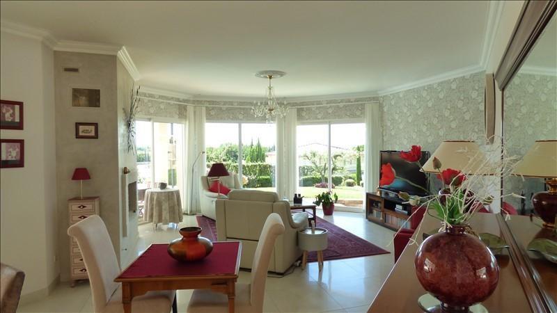 Deluxe sale house / villa Aubignan 630000€ - Picture 5