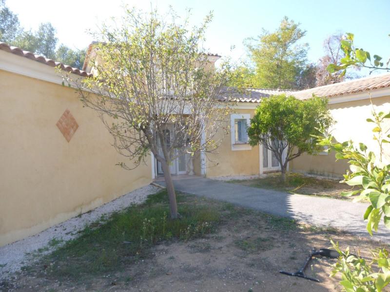 Vente de prestige maison / villa St raphael 630000€ - Photo 4