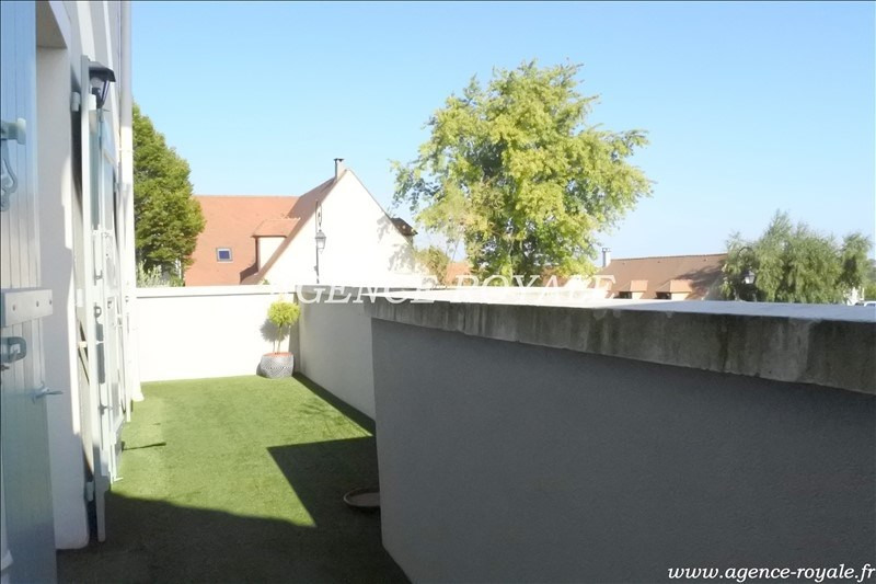 Sale apartment Chambourcy 425 000€ - Picture 2