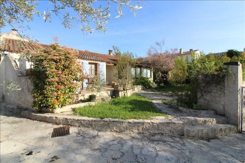 Vendita casa Simiane collongue 399000€ - Fotografia 2