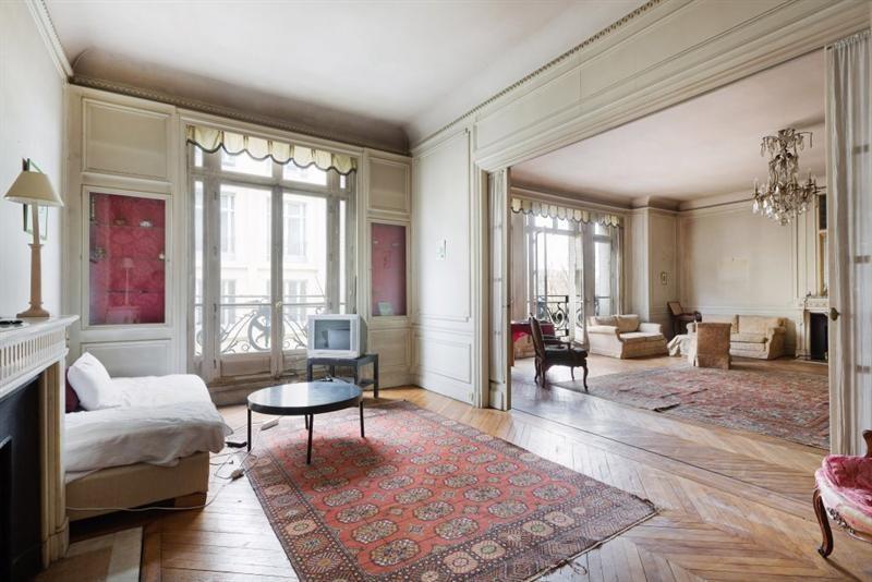 Venta de prestigio  apartamento Paris 16ème 2990000€ - Fotografía 4