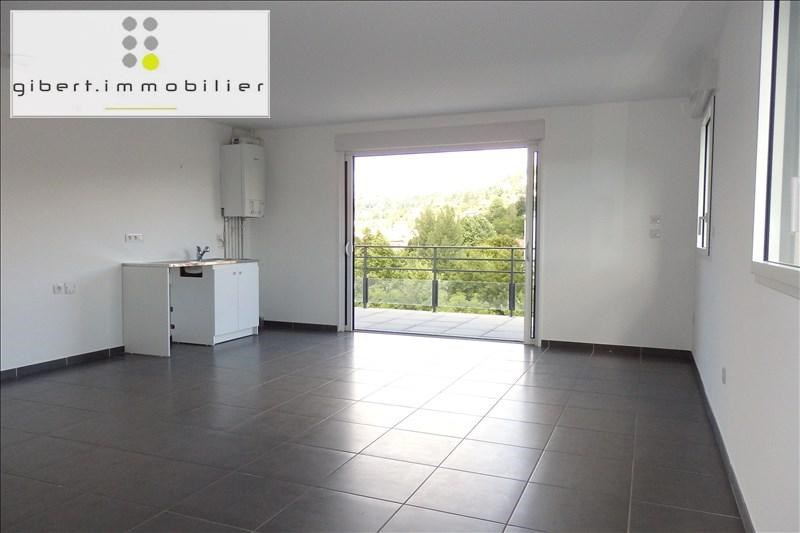 Sale apartment Le puy en velay 198 000€ - Picture 3