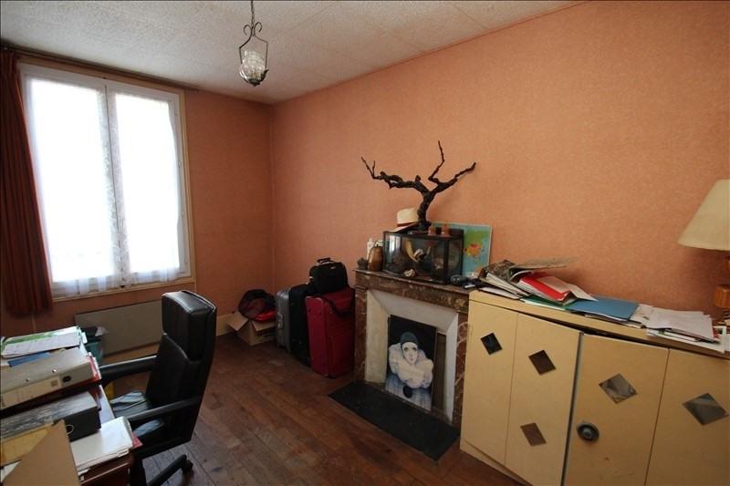 Sale house / villa Mareuil sur ourcq 139000€ - Picture 4