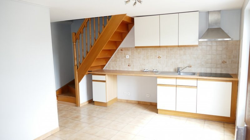 Vente appartement Mortefontaine 69 000€ - Photo 1