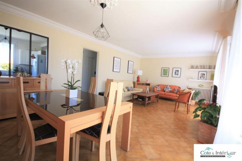 Sale house / villa Chateau d olonne 322000€ - Picture 2