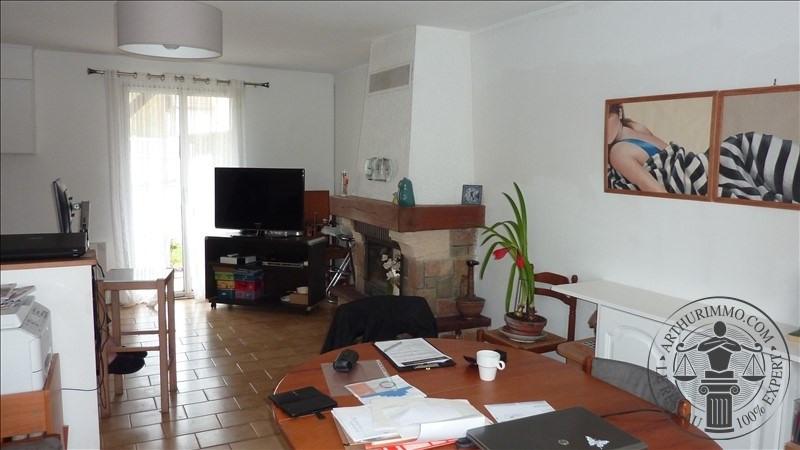 Vente maison / villa St arnoult en yvelines 285000€ - Photo 4