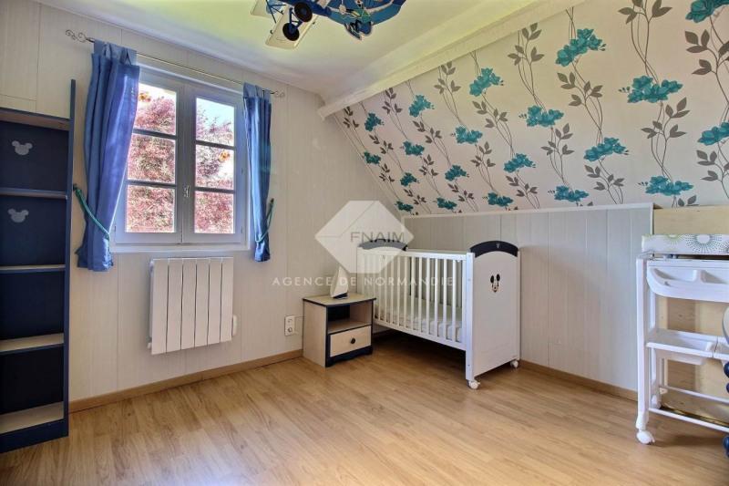 Vente maison / villa Montreuil-l'argille 129000€ - Photo 10