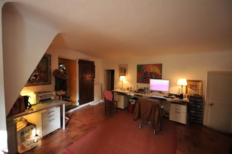 Venta de prestigio  casa Le canton de fayence 1470000€ - Fotografía 9