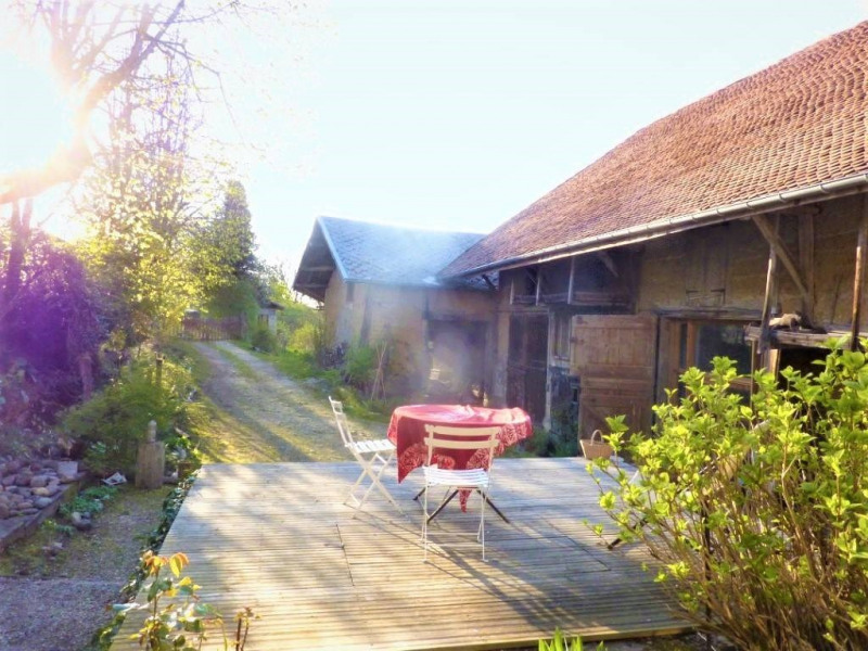 Vente maison / villa Merlas 260000€ - Photo 1