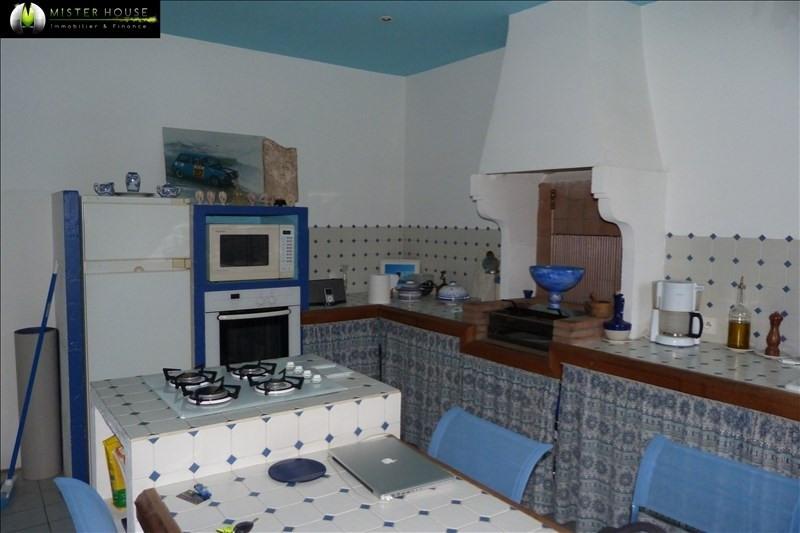 Vendita casa Escatalens 344000€ - Fotografia 5