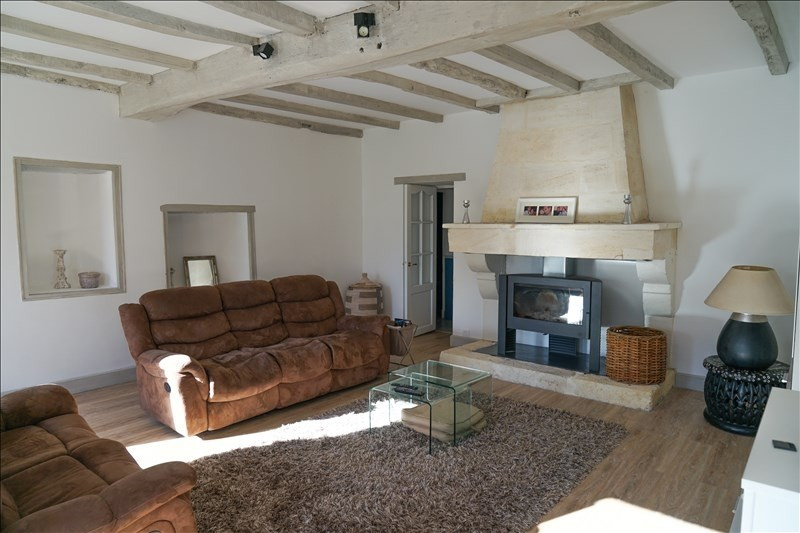 Vente maison / villa St andre de cubzac 353000€ - Photo 8