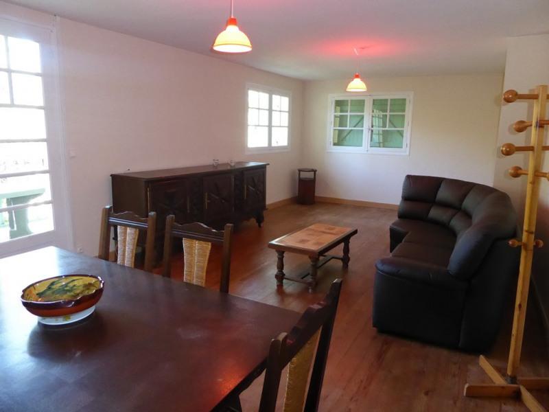 Alquiler vacaciones  apartamento Sanguinet 300€ - Fotografía 3