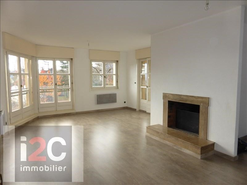 Location appartement Divonne les bains 2 690€ CC - Photo 2