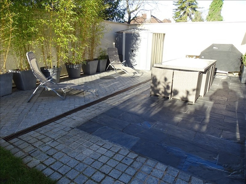 Vente de prestige maison / villa Herblay 520000€ - Photo 9