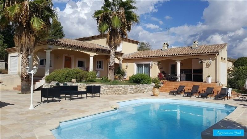 Vente de prestige maison / villa Aubagne 695000€ - Photo 1