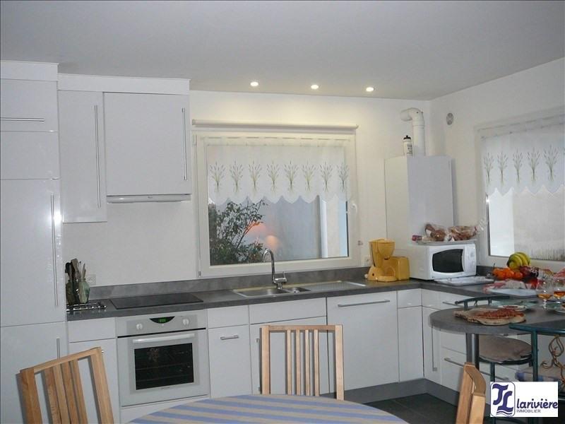 Vente de prestige appartement Audresselles 320000€ - Photo 2