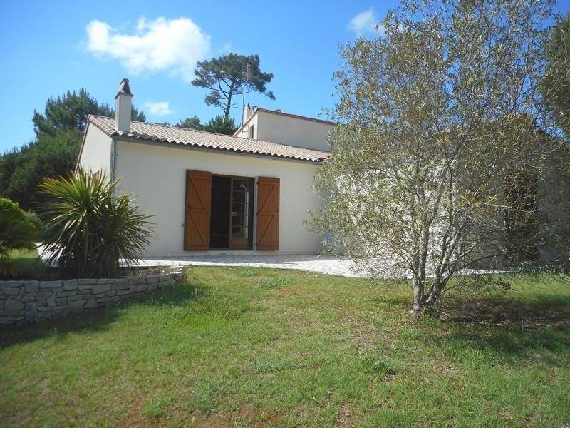 Location vacances maison / villa Saint-palais-sur-mer 750€ - Photo 2