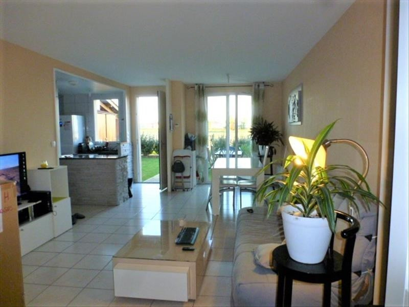 Rental apartment Aussonne 570€ CC - Picture 2