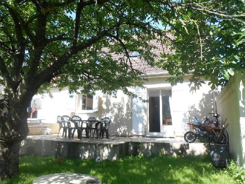 Vente maison 6 pi ces montmagny maison pavillon f6 t6 6 for Achat maison montmagny