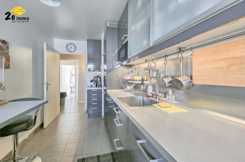 Vente appartement Choisy le roi 295000€ - Photo 2