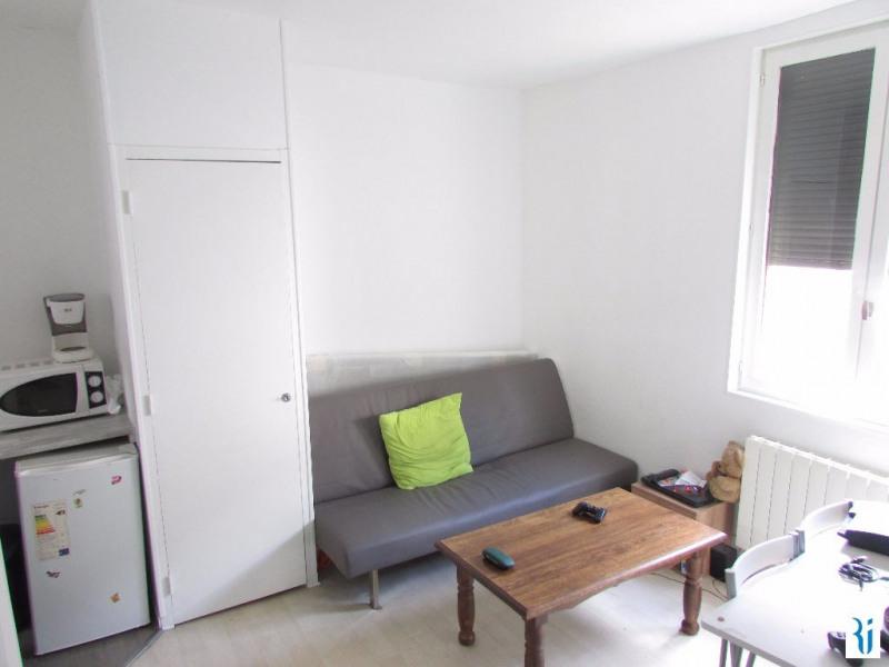 Vendita appartamento Rouen 54500€ - Fotografia 1