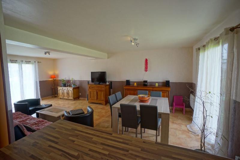 Vente maison / villa Les thilliers en vexin 175000€ - Photo 5