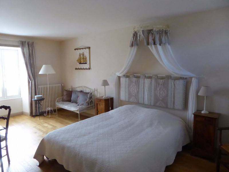 Deluxe sale house / villa Benon 595000€ - Picture 12