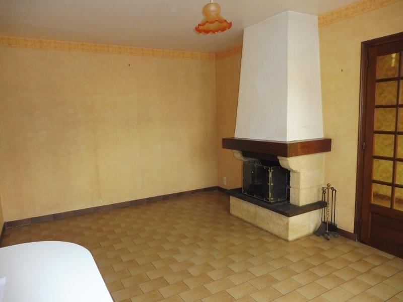 Vente maison / villa Villedieu la blouere 133200€ - Photo 4