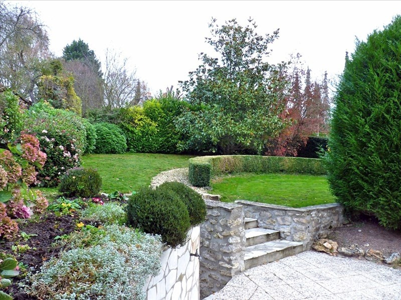 Vente de prestige maison / villa St nom la breteche 1050000€ - Photo 3