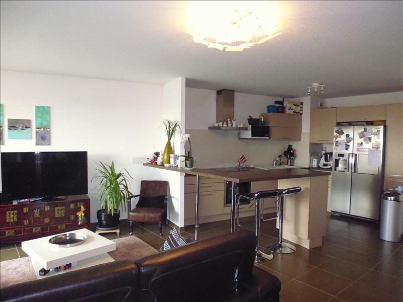 Vente appartement Bischheim 225000€ - Photo 1