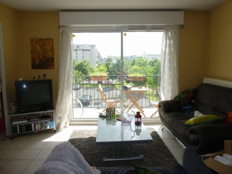 Sale apartment Caen 131500€ - Picture 3