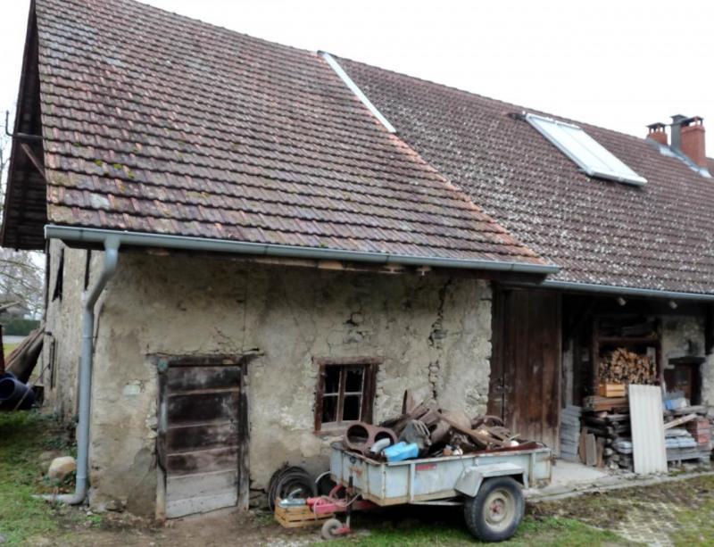 Venta  casa Pers-jussy 67000€ - Fotografía 1
