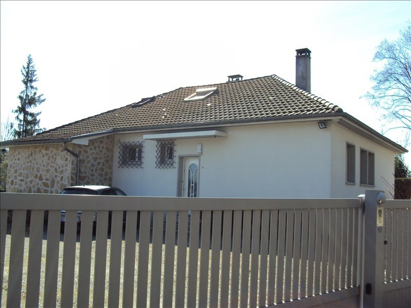 Vente maison / villa Mulhouse 499000€ - Photo 1