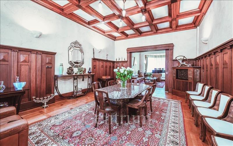 Vente de prestige appartement Metz 790000€ - Photo 2