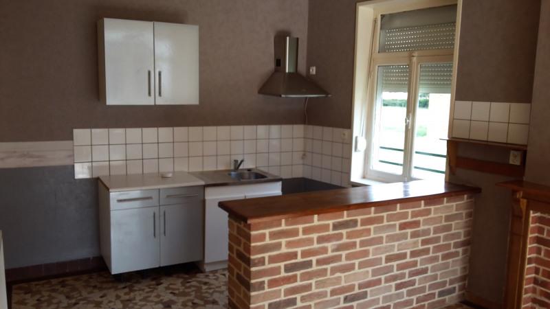 Location maison / villa Bomy 450€ CC - Photo 3