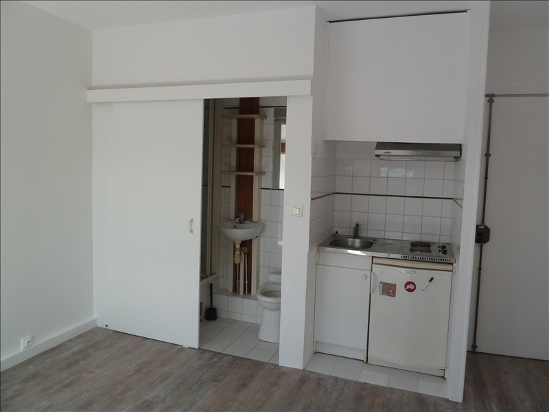 Rental apartment Courbevoie 530€ CC - Picture 4