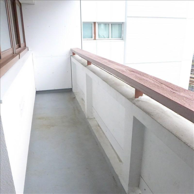 Vente appartement Paris 15ème 437040€ - Photo 5