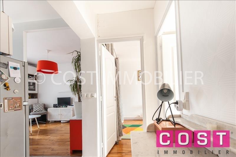 Sale apartment Courbevoie 375000€ - Picture 12