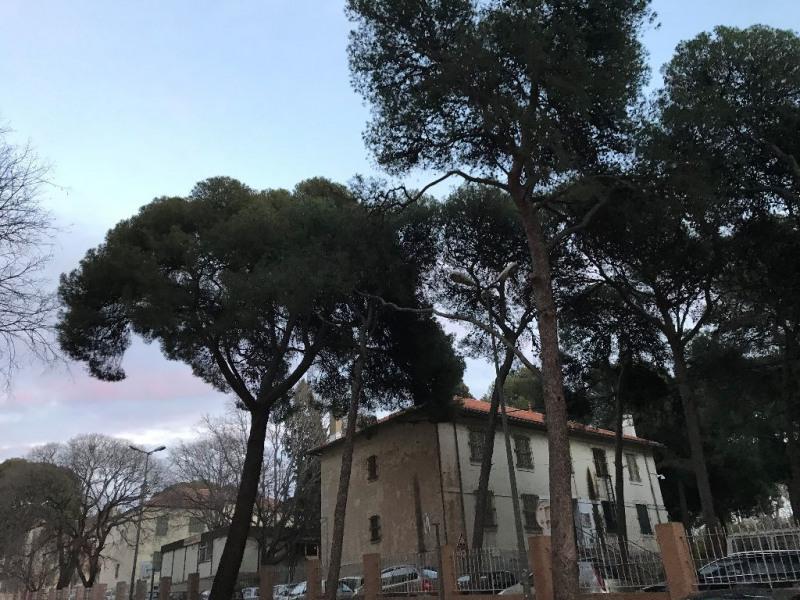 Vendita appartamento Toulon 219000€ - Fotografia 1