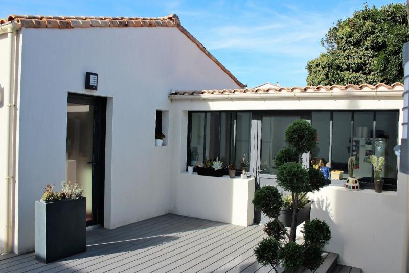 Deluxe sale house / villa Olonne sur mer 624000€ - Picture 2