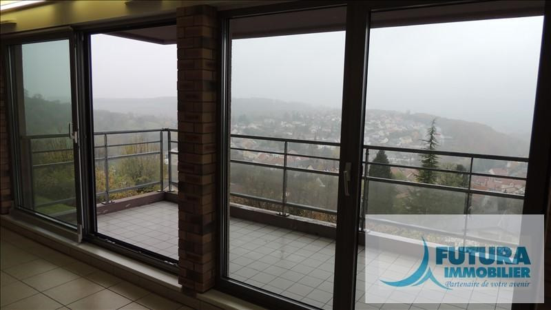 Vente appartement Oeting 156600€ - Photo 6