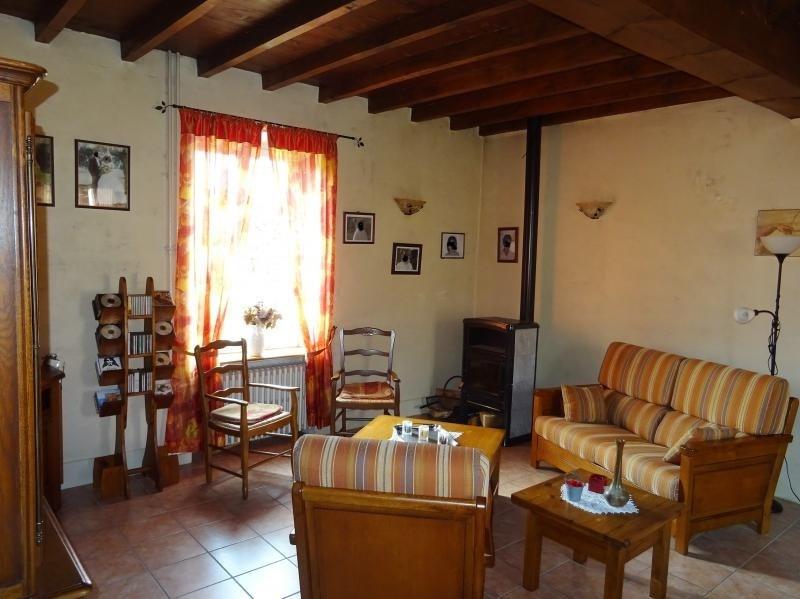 Sale house / villa Eyzin pinet 225000€ - Picture 2