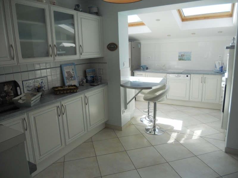 Vente maison / villa St georges de didonne 388500€ - Photo 5