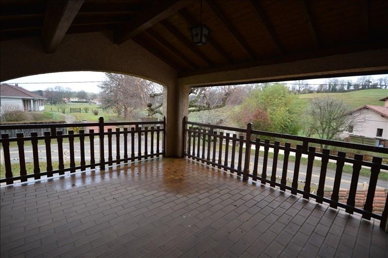 Vente maison / villa Chatonnay 265000€ - Photo 6