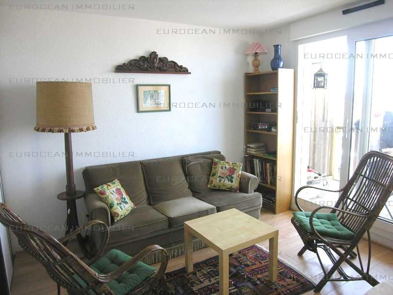 Vacation rental apartment Lacanau-ocean 383€ - Picture 7