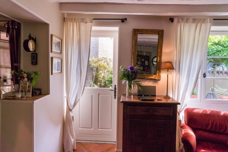 Vente maison / villa Orgeval 525000€ - Photo 6