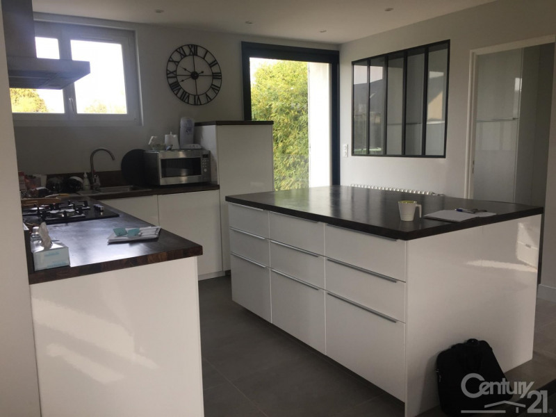 Verkoop  huis Authie 272000€ - Foto 1