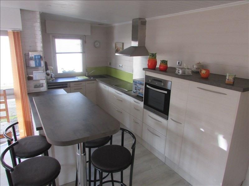 Vente maison / villa Ploeren 304500€ - Photo 3